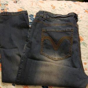 Denim - ChiQle Jeans
